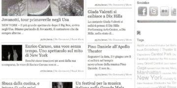 Magazine 2012 NY