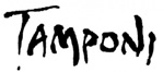 Art Tamponi Logo